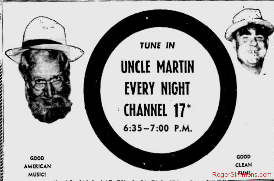 1954-09-witv-uncle-martin