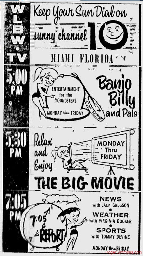 1961-11-wlbw-evening-shows