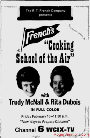 1973-02-15-wcix-frenchs-cooking-school