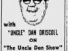 1956-11-witv-uncle-dan-show