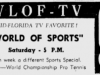 1961-06-03-wlof-world-of-sports