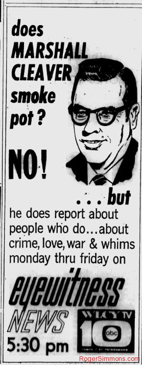 1971-03-01-wlcy-marshall-cleaver-pot