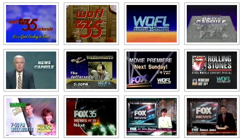 WOFL-Channel 35 Pictures