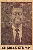 Charles Stump