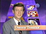 Danny Treanor
