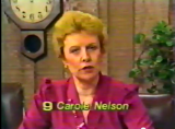 Carole Nelson