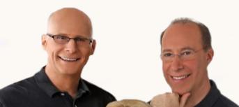 Growing Bolder: Marc Middleton and Bill Shafer