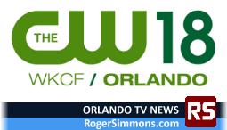 WKCF CW18