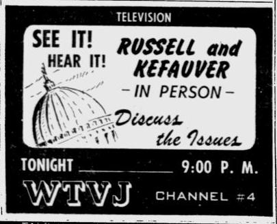 1952-05-wtvj-russell-kefauver