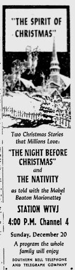 1953-12-wtvj-christmas