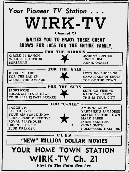 1955-01-02-wirk-schedule