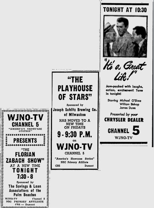 1955-01-03-wjno-shows