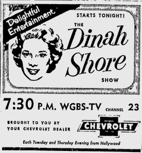1955-01-wgbs-lineup-today-2-dinah