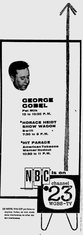 1955-01-wgbs-lineup-today-2-nbc-6-george-gobel