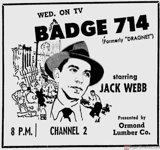 1956-09-wesh-badge-714-dragnet