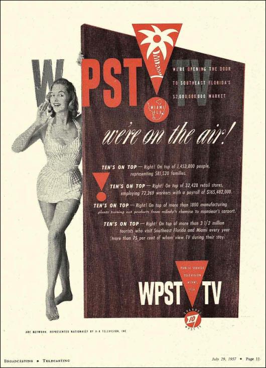 1957-07-wpst-on-air