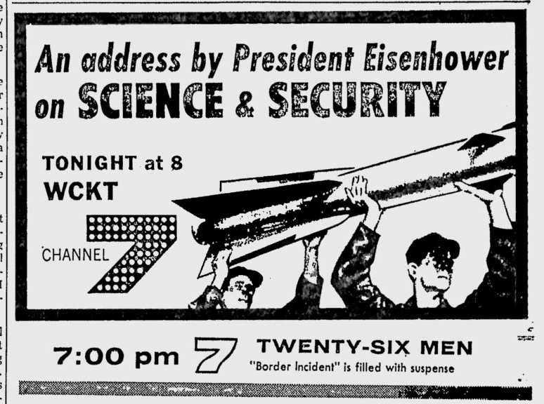 1957-09-wckt-eisenhower-speech