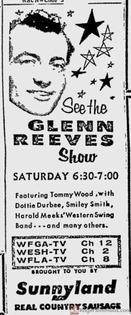 1957-11-wesh-glenn-reeves-show