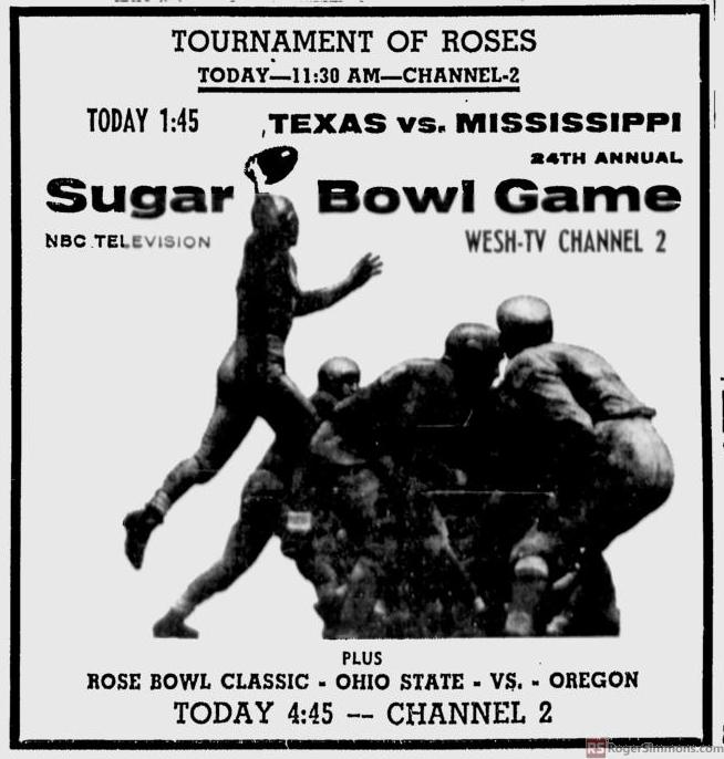 1958-01-01-wesh-sugar-bowl
