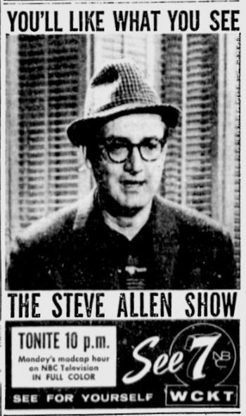 1960-01-11-wckt-steve-allen