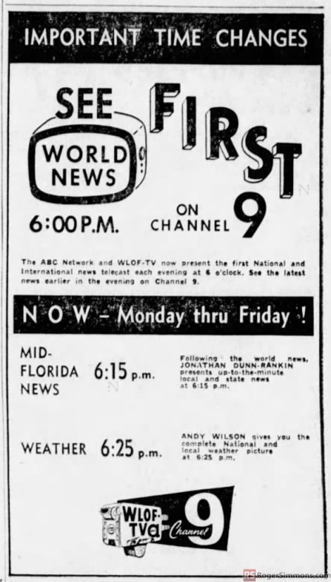 1961-01-wlof-news-time-change