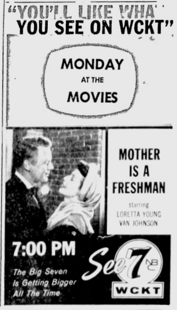 1961-10-09-wckt-monday-movie