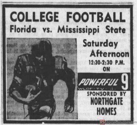 1962-09-wlof-florida-gators-football