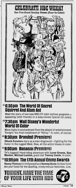 1965-09-12-wckt-nbc-shows