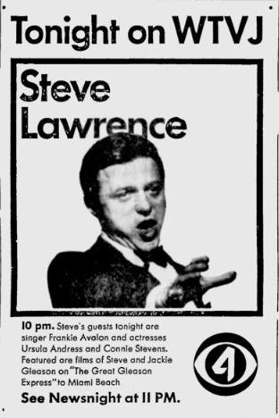 1965-09-20-wtvj-steve-lawrence