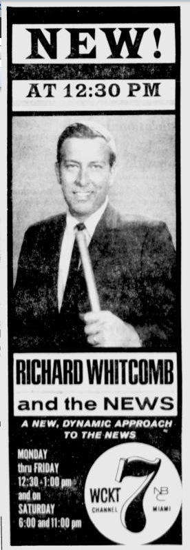 1965-11-wckt-richard-whitcomb-news