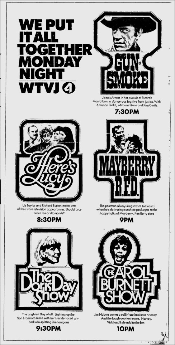1970-09-14-wtvj-cbs-monday-night