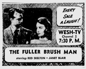 1956-10-wesh-fuller-brush-man