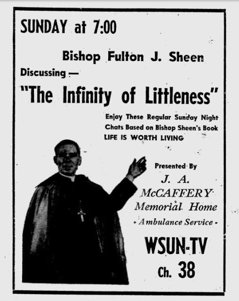 1958-02-01-wsun-bishop-sheen