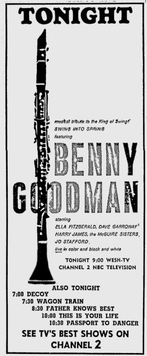 1958-04-09-wesh-benny-goodman