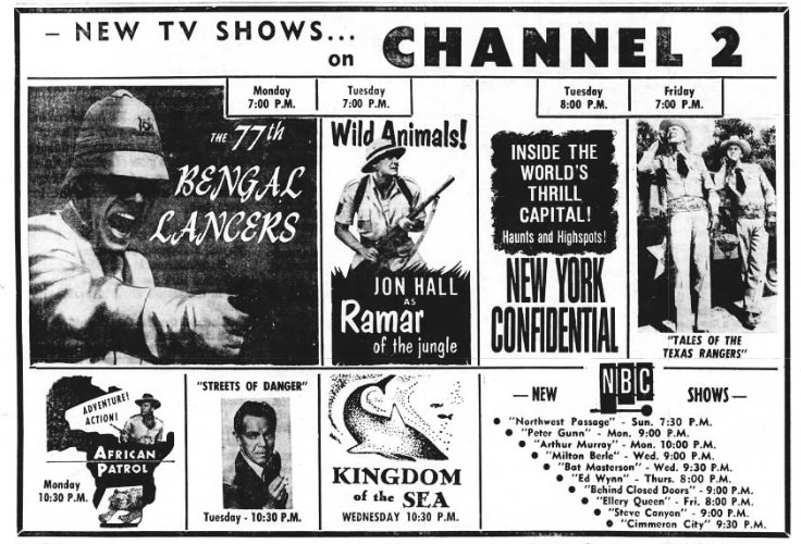 1958-10-wesh-new-shows