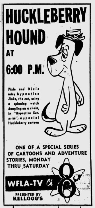 1959-02-12-wfla-huckleberry-hound
