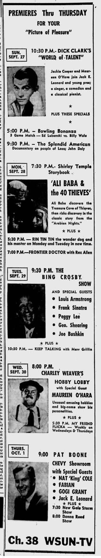 1959-09-27-wsun-shows
