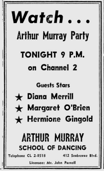 1959-10-wesh-arthur-murray-party