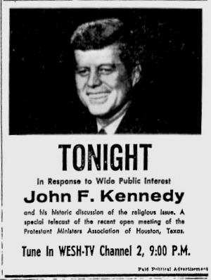 1960-10-wesh-kennedy-speech