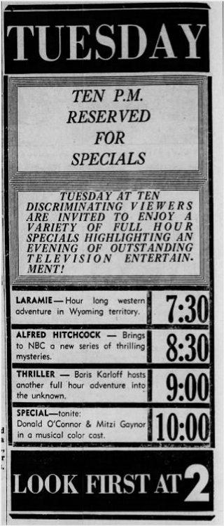 1960-10-wesh-tuesday-specials