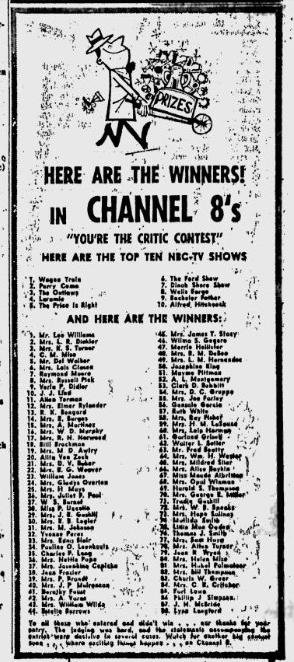 1961-02-02-wfla-critic-contest