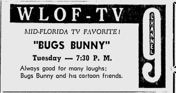 1961-05-30-wlof-bugs-bunny