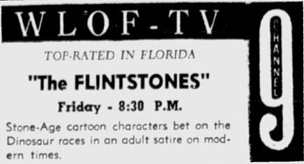 1961-06-02-wlof-flintstones