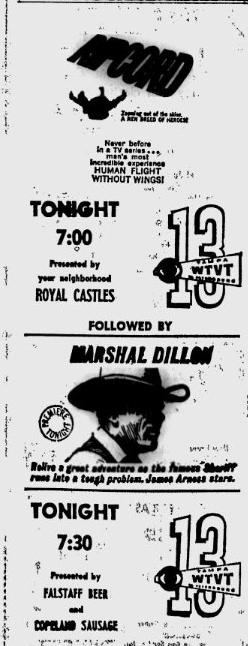 1961-10-02-wtvt-shows