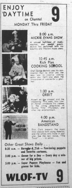 1961-11-wftv-daytime-lineup