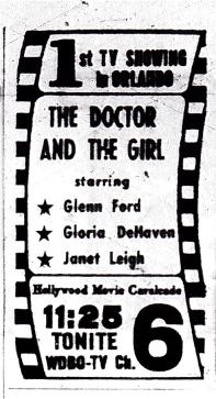 NEWSWEEK  SIXTH FLEET OCTOBER 8 1951