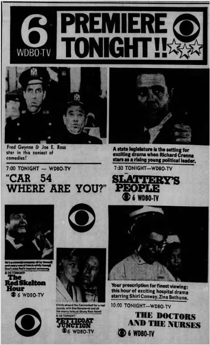 1964-09-wdbo-car-54-where-are-you