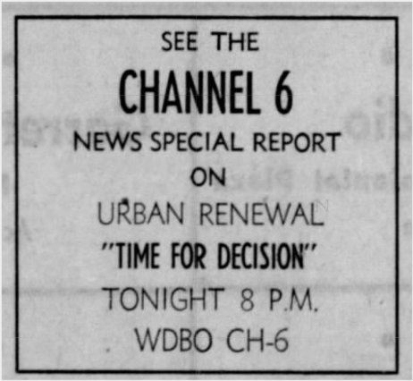 1964-10-wdbo-news-special-report