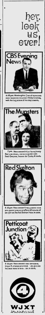 1965-09-14-wjxt-cbs-shows