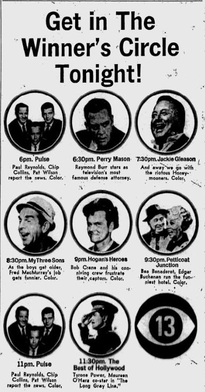 1967-09-09-wtvt-cbs-shows
